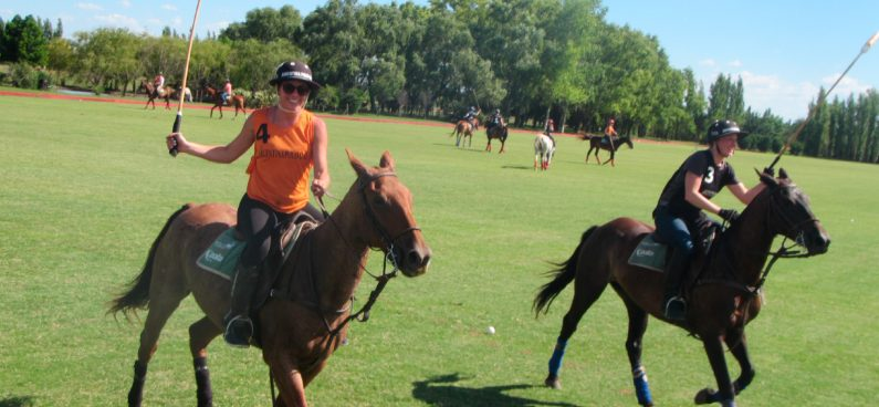 Polo Lessons