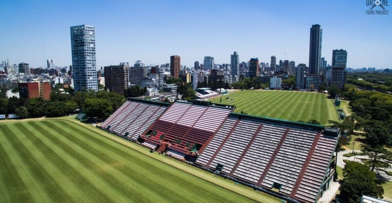 Argentine Polo Field