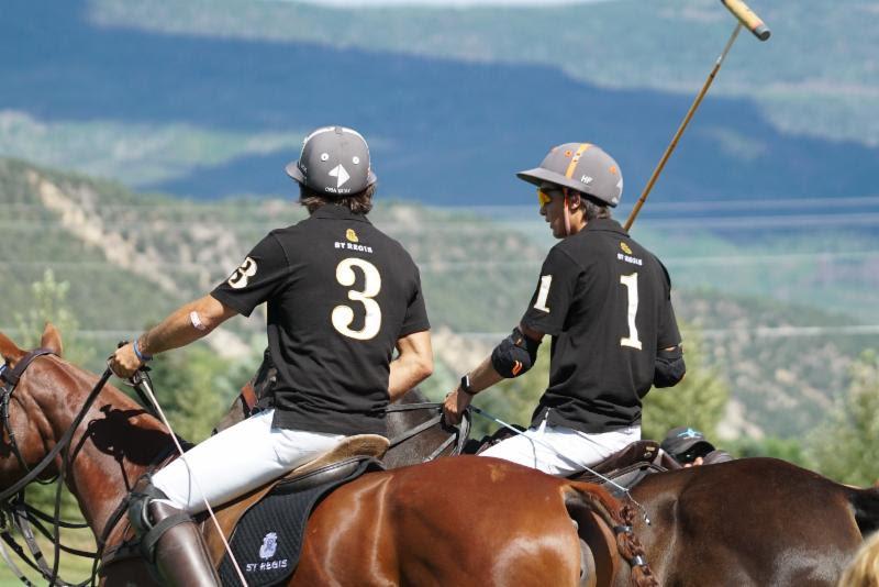 polo traditions